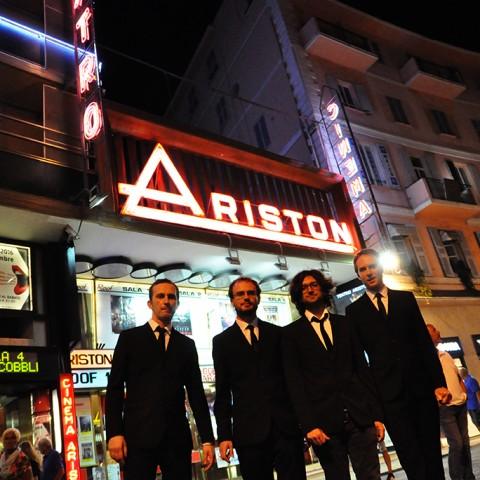 RevolveR The Beatles Tribute Band - Ariston Sanremo