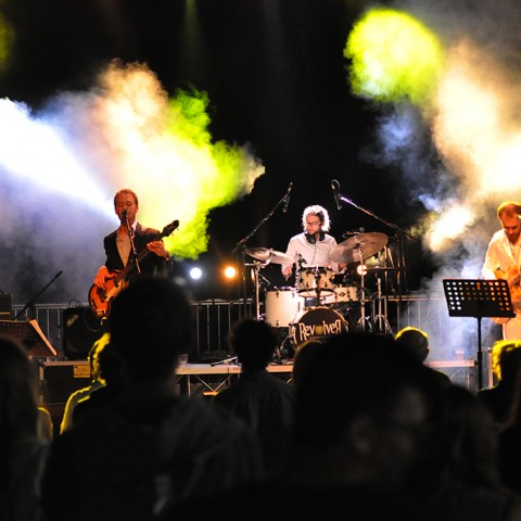 RevolveR The Beatles Tribute Band