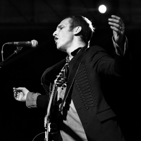 RevolveR The Beatles Tribute Band - Marco Valli
