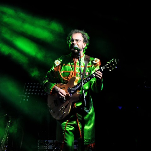 RevolveR The Beatles Tribute Band - Thomas Pagani