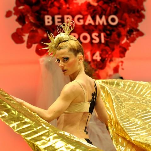 Sara Battisti - Bergamo Sposi