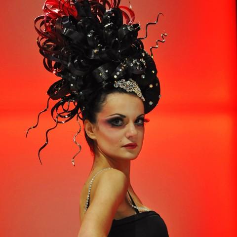 Hair Stylist Guglielmo Mangili