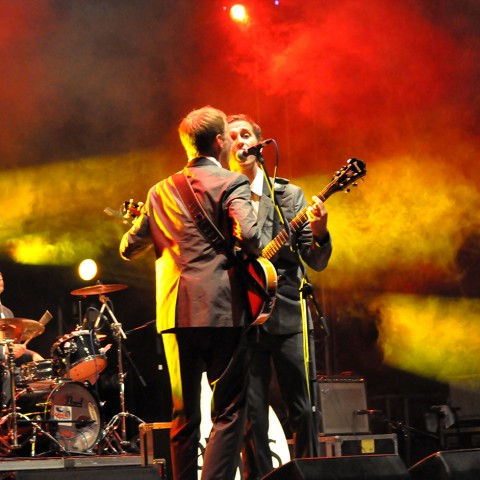 RevolveR - The Beatles Tribute Band - Bum Bum Festival