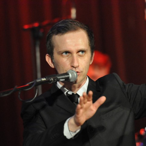 RevolveR - The Beatles Tribute Band - Marco Valli