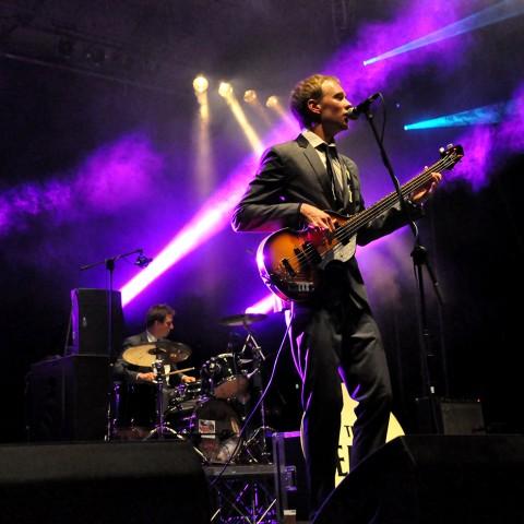 RevolveR - The Beatles Tribute Band - Bum Bum Festival - Simone Pagani