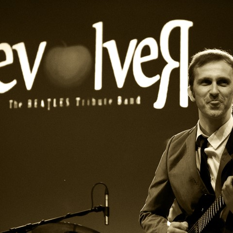 RevolveR - The Beatles Tribute Band